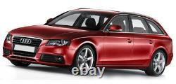 Audi A4 B8 2008-2012 Rs4 Style Sport Honeycomb Mesh Front Bumper Centre Grille