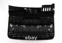 New Genuine AUDI A4 B7 8E 2004-2008 S Line Front Bumper Grill 8E0853651MVMZ