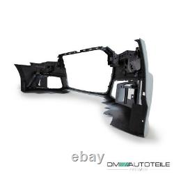 Umbau Sport Stoßstange vorne PDC+Grill passt für Audi A6 4G C7 bj 14-19 kein RS6